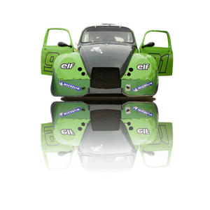 Dakar Racing Experience VW Fun